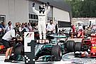 Bottas fue elegido como el Piloto del Día en Austria