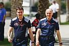 James Key marad a Toro Rosso technikai igazgatója