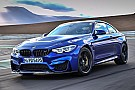 Automotive Bildergalerie: BMW M4 CS
