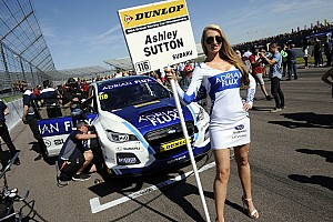 BTCC Commentary Why BTCC is unlikely to follow F1's grid girl ban