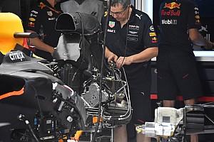 Formula 1 Ultime notizie Power unit 2018: tre motori, turbo e MGU-H, ma solo due MGU-K!