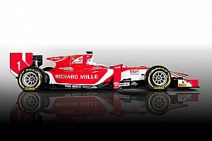 FIA F2 Actualités Prema dévoile sa livrée aux couleurs de Ferrari