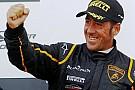 Giorgio Bartocci torna in pista a 7 anni dall'incidente di Brno