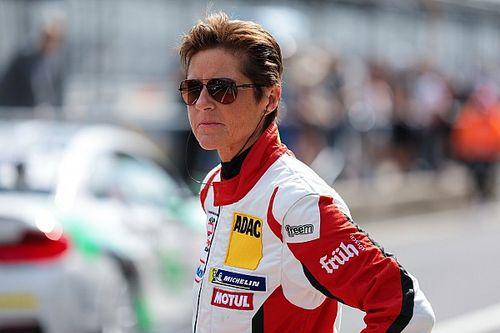 La 'Reina del Nurburgring' Sabine Schmitz muere a los 51 años