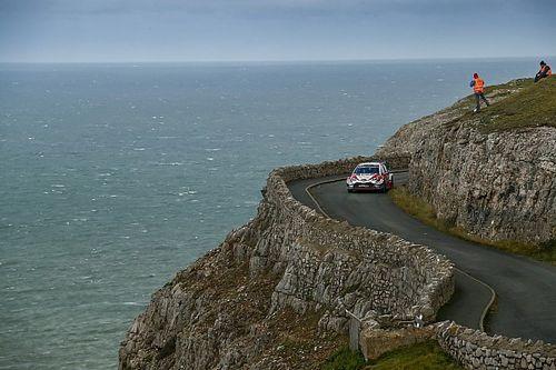 Elfyn Evans Kecewa Reli Inggris Raya Belum Masuk Kalender WRC 2022