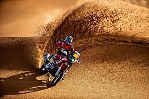 Dakar Rallisi'ne geri sayım başladı