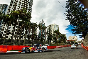 Gold Coast 600: Van Gisbergen fastest, grid penalty for Lowndes