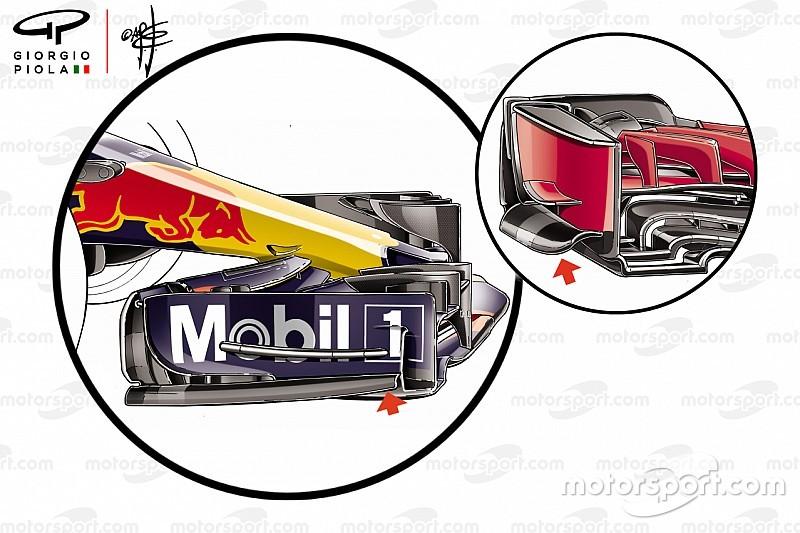 Új koncepció a Ferrarinál – ezen is áll vagy bukik az idei cím?