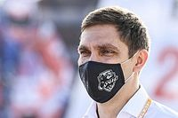 Petrov replaced as F1 steward after father's death