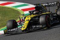 Abiteboul lamenta la salida de Ricciardo por el éxito a largo plazo