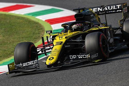 La lección que Renault ha aprendido de Ricciardo y que no quiere repetir con Alonso