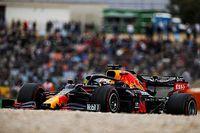 """Horner: """"Red Bull, start için yanlış lastik seçimi yaptı"""""""
