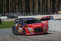 Ekström połączył siły z JC Raceteknik