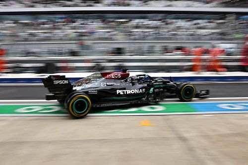 """Mercedes has """"a few balls in the air"""" over F1 engine reliability"""