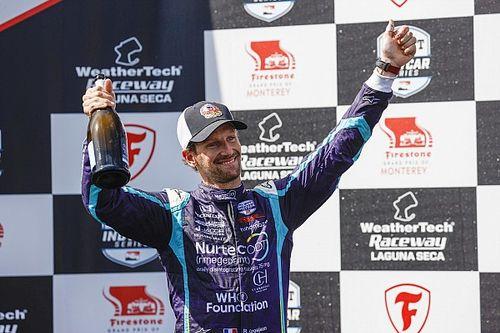 Hivatalos: Grosjean 2022-től az Andretti Autosportnál folytatja