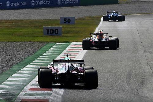 """FIA会長も、スプリント週末のFP2に疑問「チームにとっては有益だが、""""ショー""""としては意味がない」"""