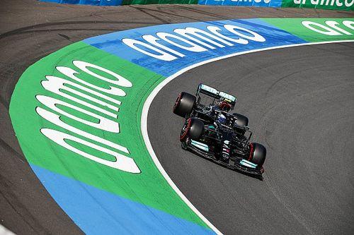 Petronas, Mercedes'le yollarını ayıracağı iddiasını yalanladı