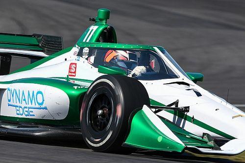 Indy: Ilott correrá na Juncos Hollinger até fim da temporada