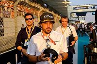Renault ontkent vroegtijdige ruil Alonso en Ricciardo