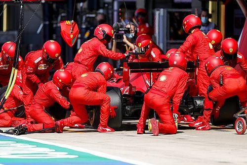 Montezemolo wspiera Vettela
