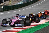 """Horner: """"Snelheid Racing Point moet iedereen zorgen baren"""""""