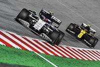 «Renault не в состоянии нас обогнать». В AlphaTauri оценили свое место на фоне других команд
