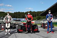F1: ecco come funziona la procedura del podio