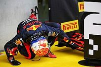 A Red Bull szerint képesek lesznek támadni a Mercedest vásárnap a Stájer Nagydíjon
