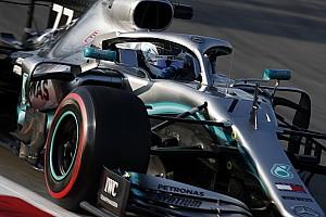 10 fatos marcantes da primeira parte dos testes da Fórmula 1