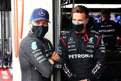 Valtteri Bottas opens up over Mercedes F1 relationship