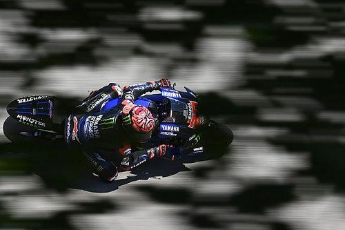 Photos - Les pilotes MotoGP retrouvent le Sachsenring