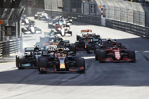 La F1 pondrá fin a una tradición en el GP de Mónaco