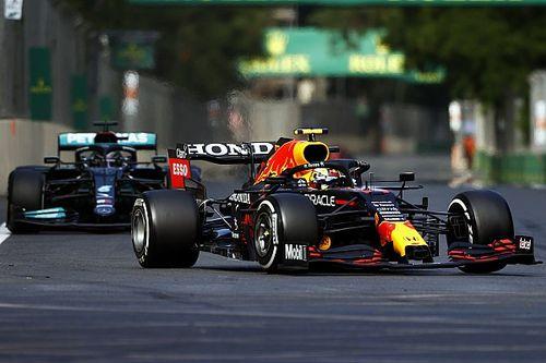 Honda et Verstappen s'attendent à une réaction de Mercedes
