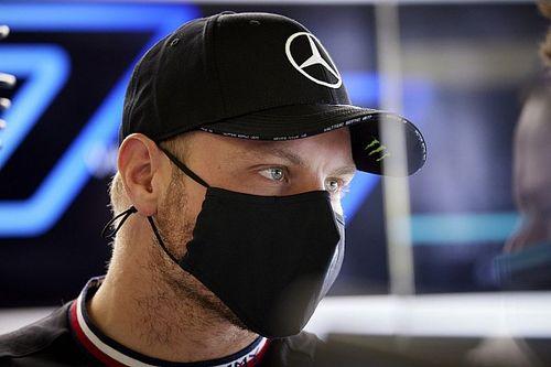 """F1 - Ralf Schumacher analisa desempenho de Bottas: """"Grande problema para a Mercedes"""""""
