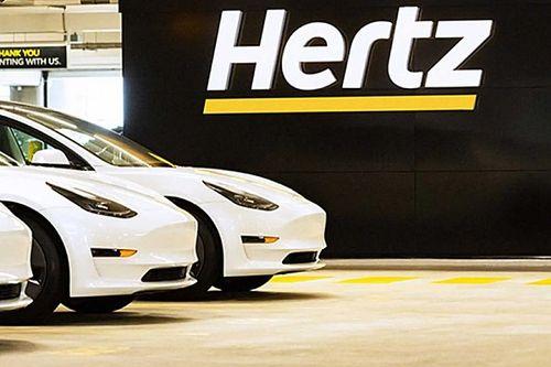 A Hertz 100 ezer darabos Model 3-rendelésével a Tesla csillagászati magasságokba emelkedik
