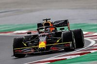 Verstappen explique l'erreur de Red Bull sur son aileron