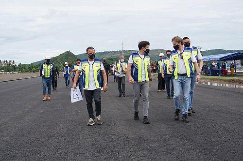 MotoGPインドネシアGP、開催に暗雲? 国連特別報告者から人権問題に関する非難噴出
