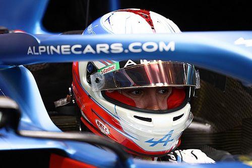 +Alpine, Alonso ve Ocon'un Le Mans'a katılmasına izin vermeyecek
