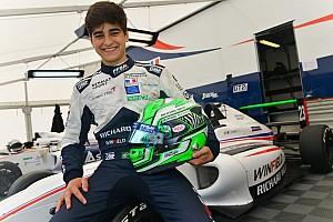 Caio Collet fará parte de programa de jovens pilotos da Renault