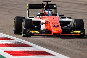 MP Motorsport wel, Van Amersfoort niet in nieuwe Formule 3