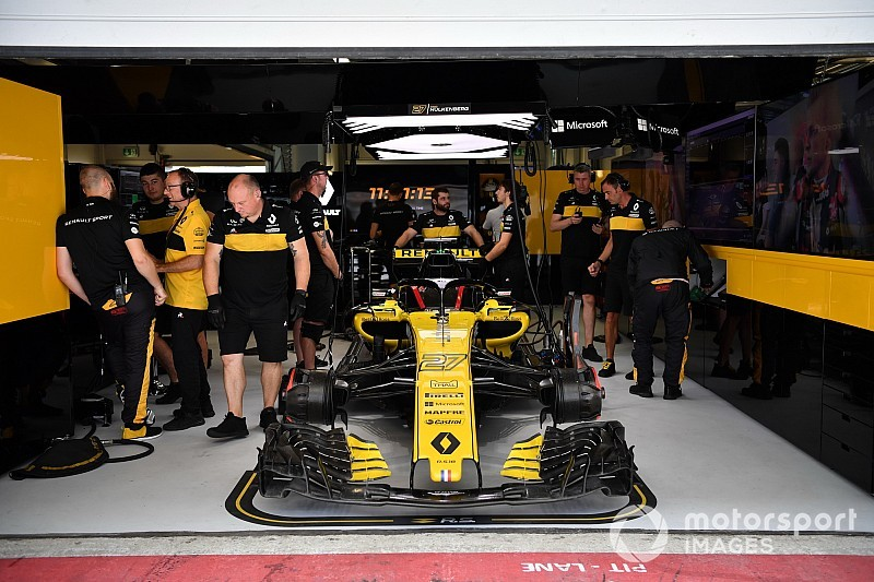 F1 rule change planned to address qualifying no-shows