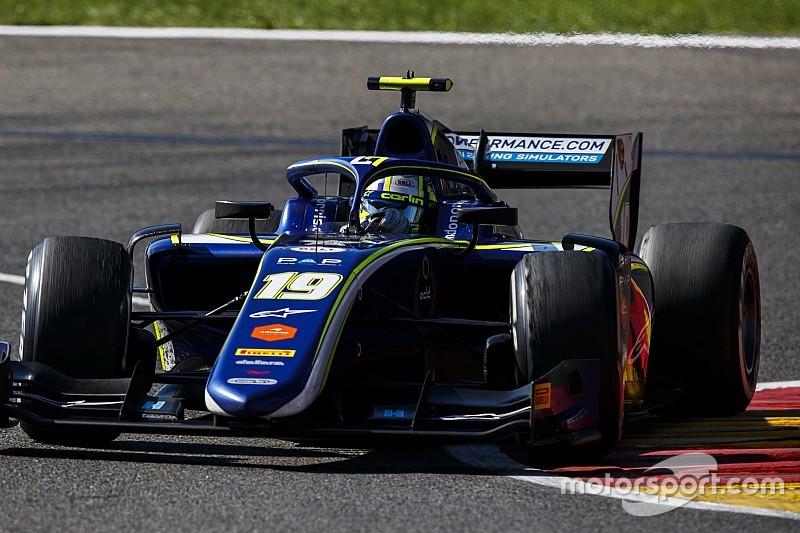 Norris ne veut pas se laisser distraire par la F1