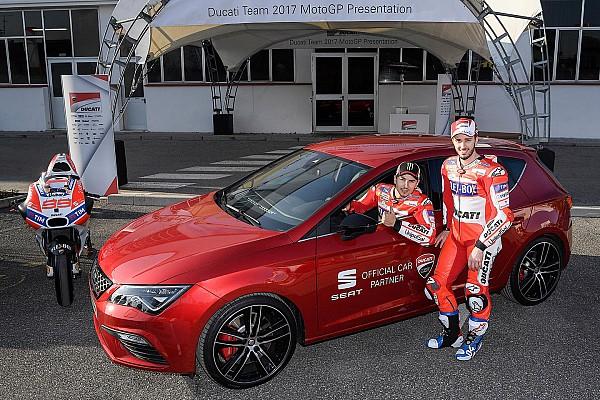 MotoGP Noticias de última hora El grupo Volkswagen puede estar buscando comprador para Ducati