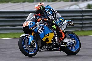 Rabat cleared for Qatar MotoGP test return