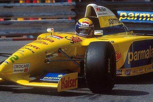 أجمل وأقبح سيارات الفورمولا واحد من 1995