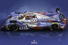 Le Mans Vaillante Rebellion perlihatkan livery Le Mans 24 Jam