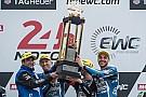 """Checa: """"Estas 24 Horas fueron como una carrera de Superbikes que duró un día"""""""