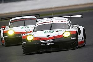 WEC Ultime notizie Aumentata la capacità delle Porsche  RSR in GTE PRO