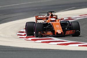 فورمولا 1 أخبار عاجلة فاندورن: على مكلارين-هوندا الوقوف على أسباب التقدم خلال تجارب البحرين