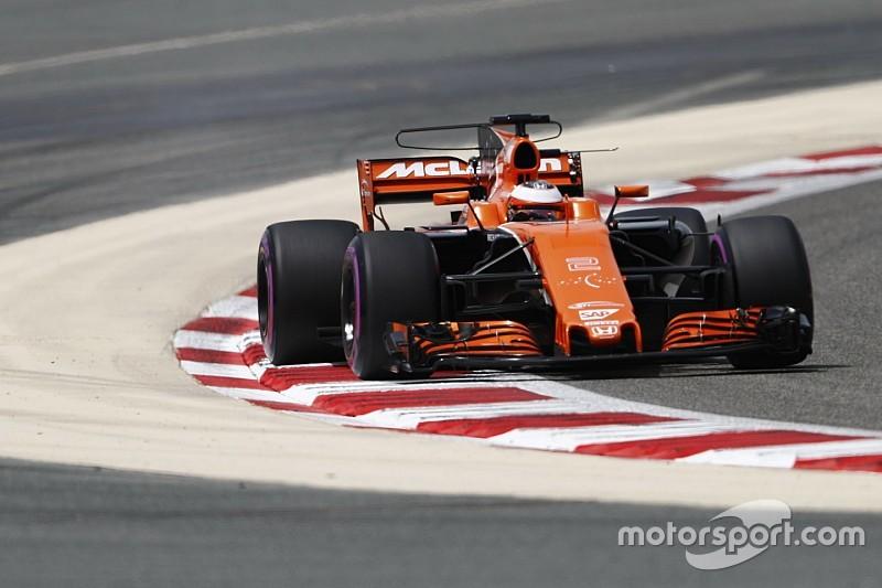 Вандорн: Прорив McLaren-Honda на тестах Ф1 потребує пояснень
